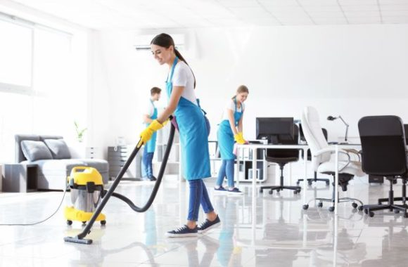 commercial cleaning services montreal canada